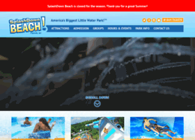 Splashdown beach coupon code