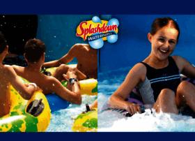 splashdownwaterparks.co.uk