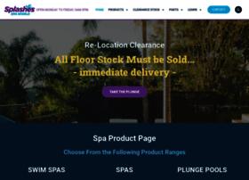 splashes.com.au