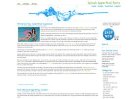 splashpoolparts.net