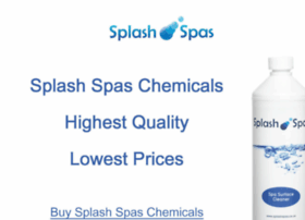 splashspas.co.uk