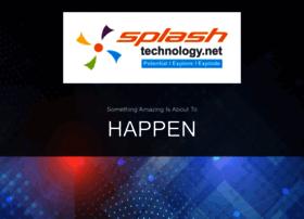 splashtechnology.net