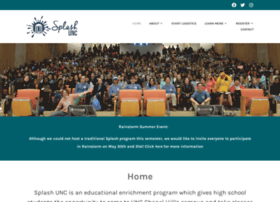 splashunc.learningu.org