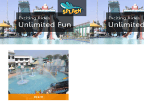 splashwaterpark.co.in