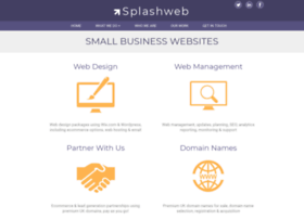 splashweb.co.uk