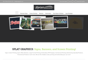 splatgraphix.com