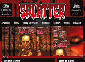 splatter-comics.it