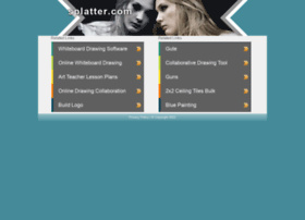 splatter.com