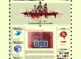 splattergramma.blogspot.com