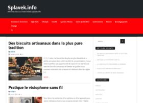 splavek.info