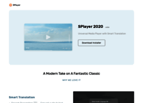 splayer.org