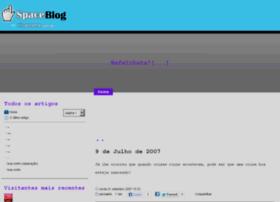 spleen.spaceblog.com.br