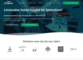 splendeur-limousines.nl