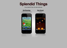 splendid-things.co.uk