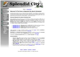 splendidcity.net