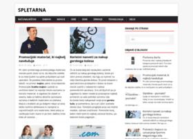 spletarna.net