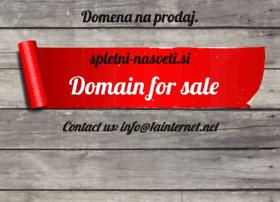 spletni-nasveti.si
