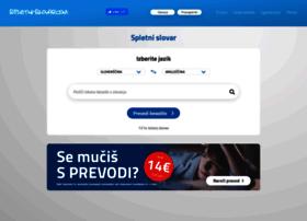 spletni-slovar.com