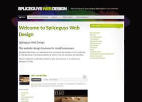 spliceguys.com