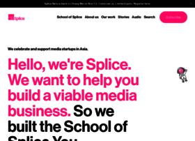 splicemedia.com