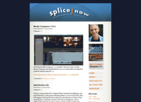 splicenow.com