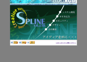 spline.tv