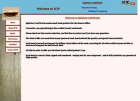splinterscraftworks.us