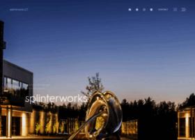splinterworks.co.uk