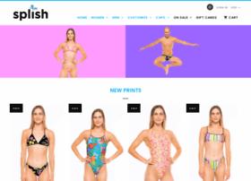 splish.com