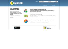 splitabill.com
