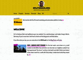 splitbrain.org