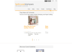 splitcoaststampers.com