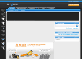 splitgames.fr