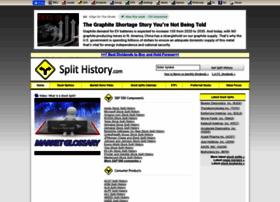 splithistory.com