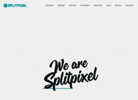 splitpixel.co.uk