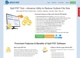splitpst.net