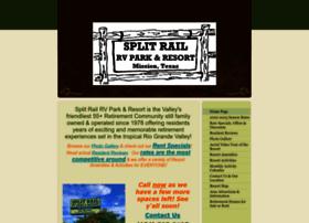 splitrailrvpark.com