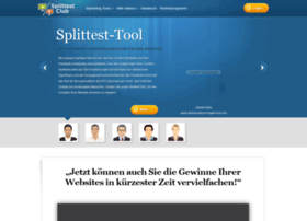 splittest-club.com