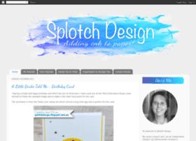 splotchdesign.blogspot.com.au