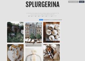 splurgerina.tumblr.com