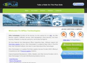 splustechnologies.com