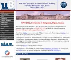 spm12.u-bourgogne.fr
