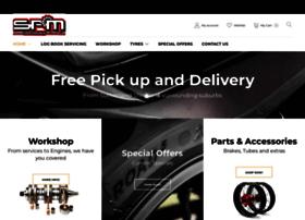 spmotorcycles.com.au