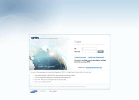 spms.samsungnetwork.com