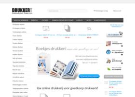 Online Fotoalbum Drukken