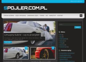 spojler.com.pl