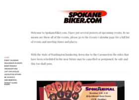 spokanebiker.com