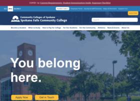 spokanefalls.edu