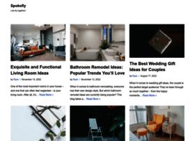 spokefly.com