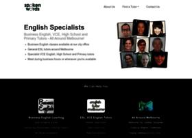 spokenwords.com.au